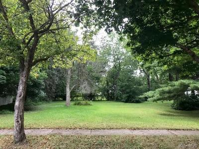 Erie County Residential Lots & Land For Sale: 16 Brandel Avenue