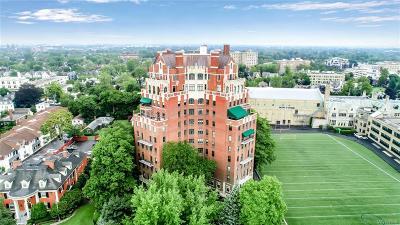 Buffalo NY Condo/Townhouse For Sale: $249,900