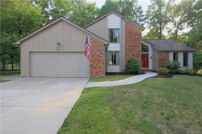 Amherst Single Family Home For Sale: 158 Coriander Court