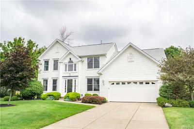 Erie County Single Family Home For Sale: 17 Stone Hedge Drive