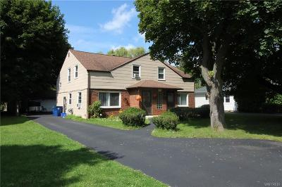 Amherst NY Multi Family Home For Sale: $249,888