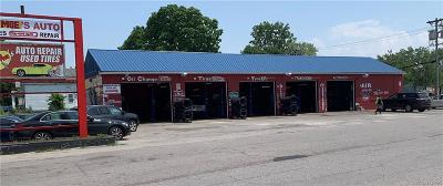 Buffalo NY Commercial For Sale: $850,000