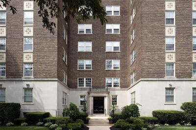 Buffalo NY Single Family Home For Sale: $144,900