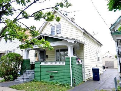 Erie County Single Family Home For Sale: 79 Saint Joseph Avenue