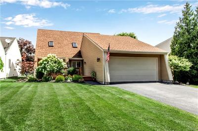 Amherst Single Family Home For Sale: 286 Brockmoore Drive