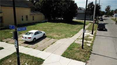 Buffalo Residential Lots & Land Pending: 454 7th Street