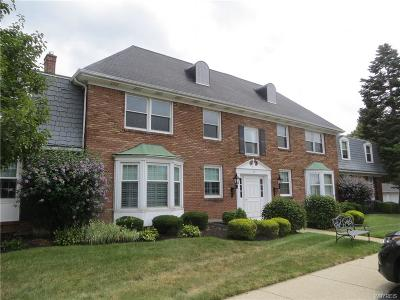 Amherst Condo/Townhouse Pending: 65 Guilford Lane #3