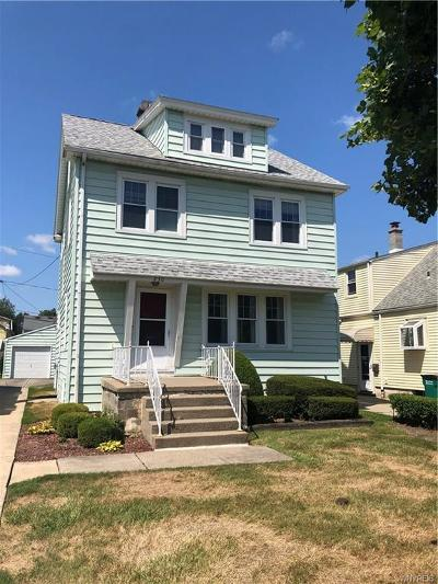 North Buffalo Single Family Home For Sale: 230 Winston Road