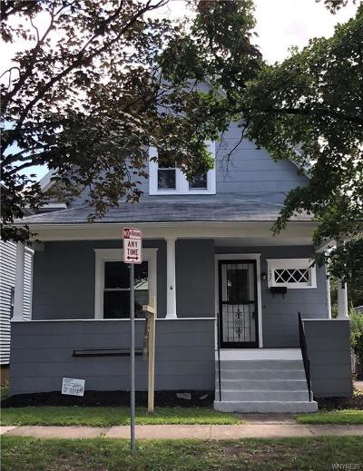 Niagara County Single Family Home For Sale: 197 Miller Street