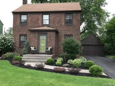 Single Family Home For Sale: 132 Southwood Drive