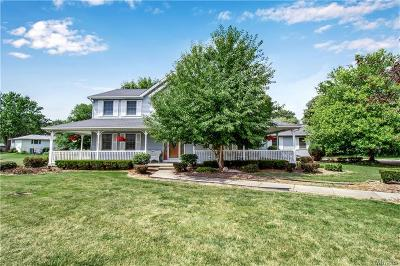 Lockport-City Single Family Home For Sale: 64 Bonner Drive
