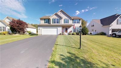 Niagara County Single Family Home For Sale: 429 Riverwalk Drive