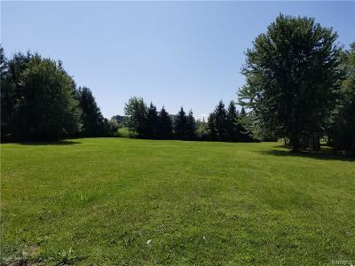 Orleans County Residential Lots & Land For Sale: W County House Road