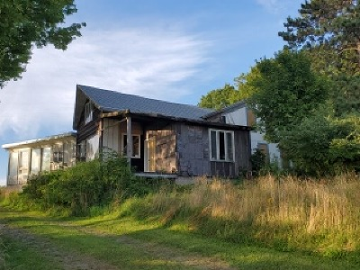 Cattaraugus County Single Family Home For Sale: 4906 Canada Hill Road