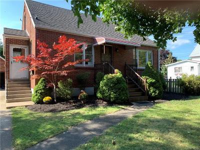 Tonawanda Single Family Home For Sale: 93 Grant Street