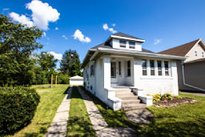 Cheektowaga Single Family Home For Sale: 640 Mount Vernon Road
