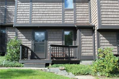 Ellicottville Condo/Townhouse For Sale: 29 Sunset Road