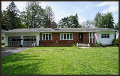 Erie County Single Family Home For Sale: 36 Hilltop Drive