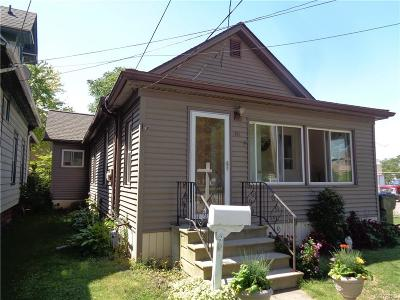Niagara County Single Family Home For Sale: 40 Lincoln Avenue