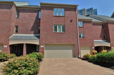 Buffalo Condo/Townhouse For Sale: 11 Ojibwa Circle