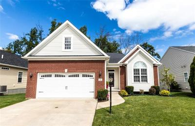 Homes for Sale in Erie County, NY