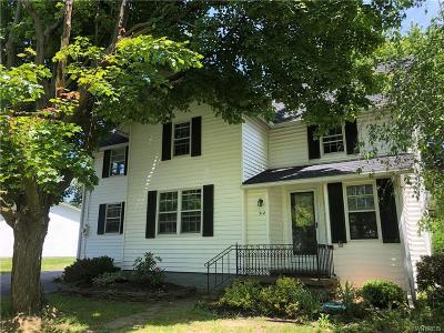 Wilson Single Family Home For Sale: 312 Bay Street
