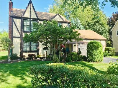 Erie County Single Family Home For Sale: 905 Robin Road