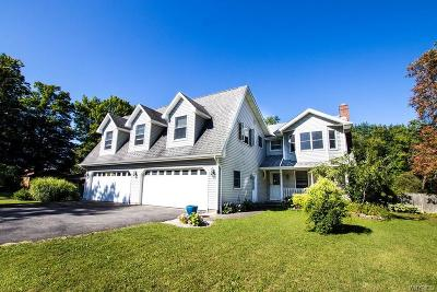 Orchard Park Single Family Home For Sale: 2836 Transit Rd Road