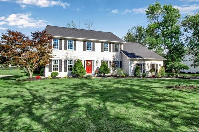 Single Family Home For Sale: 6315 Heise Road