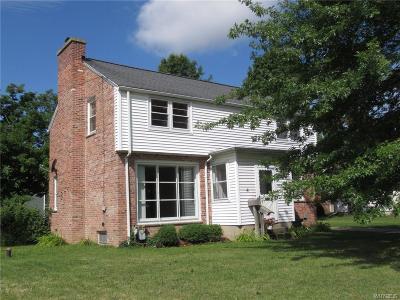 Niagara Falls Single Family Home For Sale: 1104 Cayuga Drive