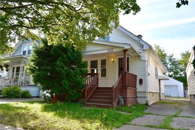 Buffalo Single Family Home For Sale: 103 Lang Avenue