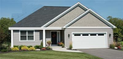 Orchard Park NY Single Family Home For Sale: $359,900