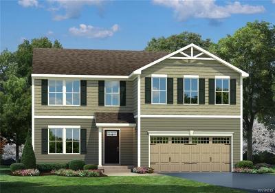 Single Family Home For Sale: 5126 Laurel Oak Way
