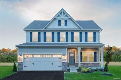 Amherst NY Single Family Home For Sale: $374,990
