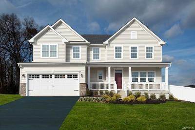 Amherst NY Single Family Home For Sale: $399,990