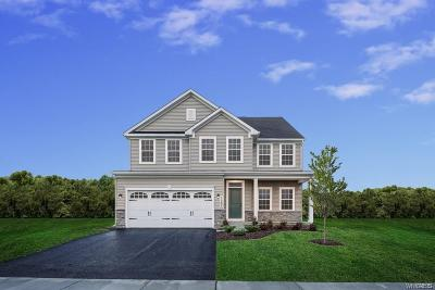 Amherst NY Single Family Home For Sale: $389,990