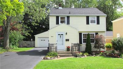 Lewiston Single Family Home For Sale: 310 Rudlen Road