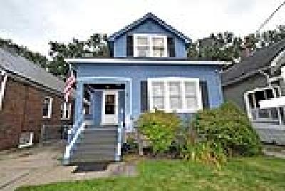 Buffalo Single Family Home For Sale: 21 Willink Avenue