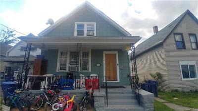 Buffalo Single Family Home For Sale: 6 Krupp Avenue