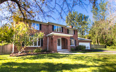 Erie County Single Family Home For Sale: 875 Casey Road