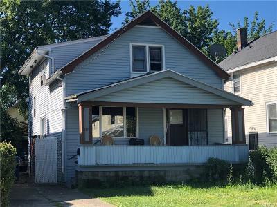 Buffalo Single Family Home For Sale: 37 Alice Avenue