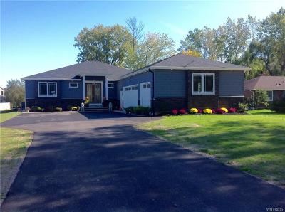 Erie County Single Family Home For Sale: 1015 Campbell Boulevard