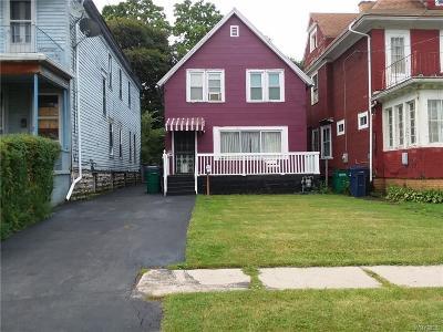 Buffalo Single Family Home For Sale: 185 Landon Street