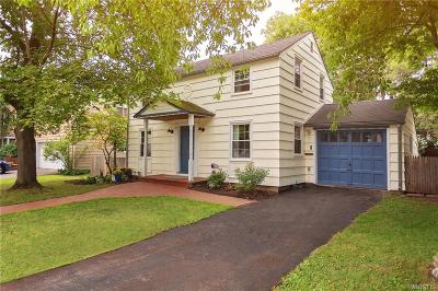 Monroe County Single Family Home For Sale: 85 Laney Rd Road