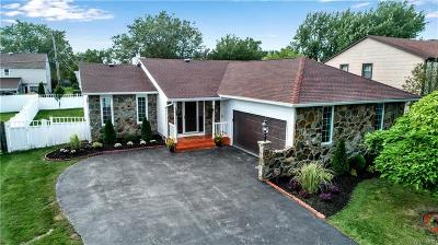 Williamsville NY Single Family Home For Sale: $425,000
