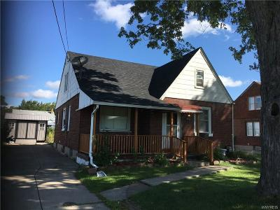 Erie County Single Family Home For Sale: 690 Maryvale Drive