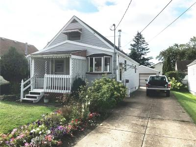 Erie County Single Family Home For Sale: 148 Pearl Avenue