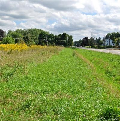 Residential Lots & Land For Sale: 5589 Stone Road