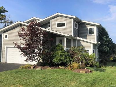 Single Family Home For Sale: 24 West Wind Drive