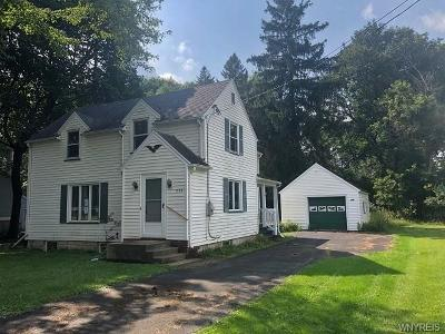 Single Family Home For Sale: 255 State Street